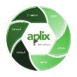 aplix Funktionskreis bio _grün_110_110