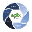 aplix Funktionskreis Industrie blau_100_100
